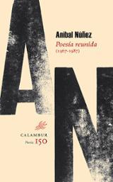Poesía reunida (1967-1987)