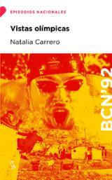 Vistas olímpicas - Carrero, Natalia