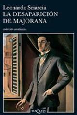 La desaparición de Majorana