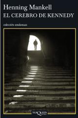 El cerebro de Kennedy - Mankell, Henning