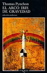 El arco iris de gravedad
