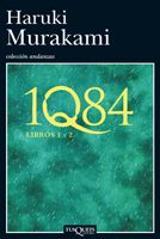 1Q84, Libros 1-2