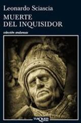 Muerte del inquisidor - Sciascia, Leonardo