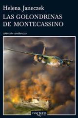 Las golondrinas de Montecassino - Janeczek, Helena