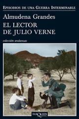 El lector de Julio Verne. Episodios de una Guerra Interminable II
