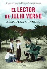 El lector de Julio Verne (estuche)