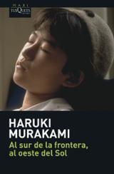 Al sur de la frontera, al oeste del sol - Murakami, Haruki