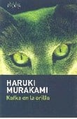 Kafka en la orilla - Murakami, Haruki