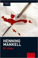 El chino - Mankell, Henning