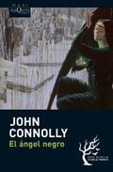 El ángel negro - Connolly, John