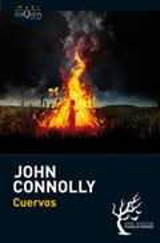 Cuervos - Connolly, John