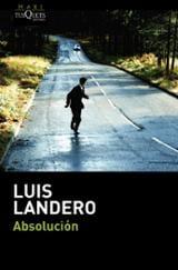 Absolución - Landero, Luis
