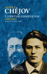 Cuentos completos I. Chejov - Chejov, Anton