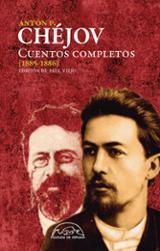 Cuentos completos, vol.2 [1885-1886]