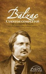 Cuentos completos de La Comedia Humana - Balzac, Honore De