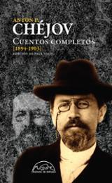 Cuentos completos, vol 4 (1894-1903)