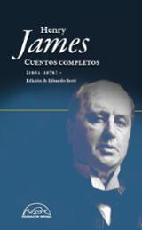 Cuentos completos Henry James (1864-1878) - Vol.1