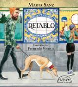 Retablo - Sanz, Marta