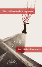 Sacrificios humanos - Ampuero, Maria Fernanda