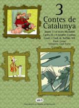 3 contes de Catalunya