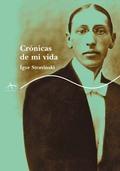 Crónicas de mi vida - Stravinsky, Igor