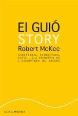 El guió. Story - McKee, Robert
