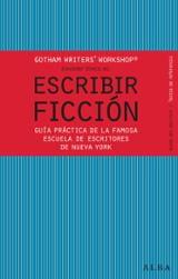 Escribir ficción - AAVV