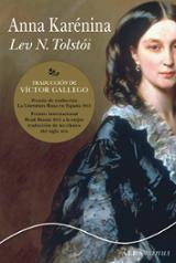 Anna Karénina - Tolstoi, Lev