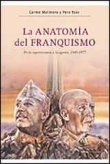 La Anatomía del franquismo. De la supervivencia a la agonía, 1945