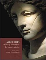 Aurea Dicta - Tierno Galván, Enrique (intr.)