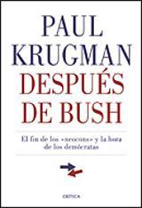 """Después de Bush. El fin de los """"neocons"""" y la hora de los demócra"""
