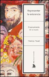 Representar la existencia - Pavel, Thomas