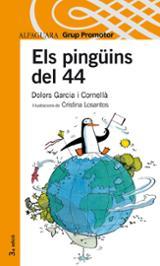 Els pingüins del 44