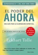 El poder del ahora - Tolle, Eckhart