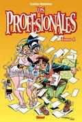Los profesionales. Tomo 4