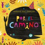 Por el camino (cast) - Ruiz Johnson, Mariana