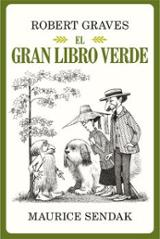 El gran libro verde - Graves, Robert