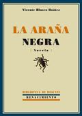 La araña negra 2ª ed.