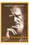 Georges Bernard Shaw