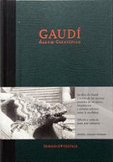 Gaudí. Álbum científico