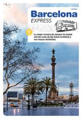 Barcelona Express Castellano - AAVV