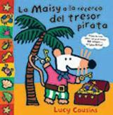 La Maisy a la recerca del tresor pirata