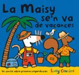 La Maisy se´n va de vacances