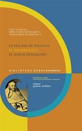 Obras completas. Vol. 2. 1a parte de Comedias, II. La villana de