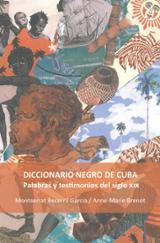 Diccionario negro de Cuba