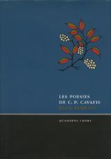 Les Poesies de C. P. Cavafis - Ferraté, Joan