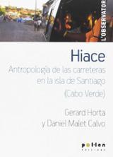 Hiace. Antropología de las carretreas en la isla de Santiago (Cab