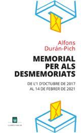 Memorial per als desmemoriats -