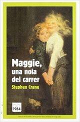 Maggie, una noia del carrer (Una història de Nova York)