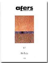 Afers, N.17. Els Borja